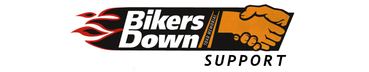 Bikers Down Support
